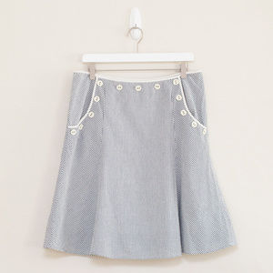 Anthropologie Viola Skirt 10
